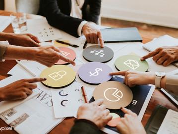 Você promove a colaboração entre sua empresa e fornecedores?