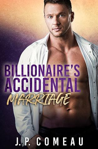 Billionaire's Accidental Marriage.jpg
