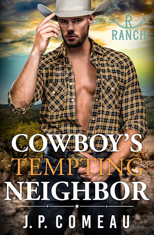 Cowboy's Tempting Neighbor_ version 2 co