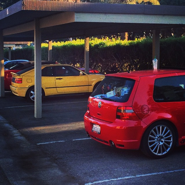 Dirty #Dubs #G60 #swapped #18T #Corrado #turbo #gotboost #R32 #VR6 #vw #cult #cali