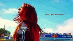#tbt #ducatiisland #artsy #fotog #hairflip #motogp #ducati  _rlew650 #photography #hdr