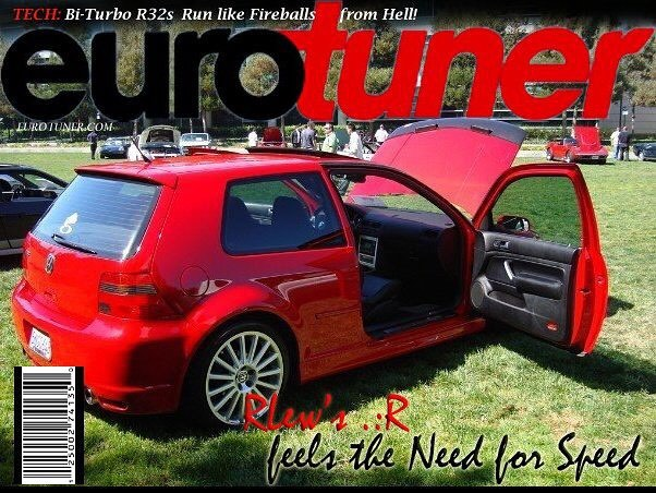 #mkivr32 _rlew650 _ the first annual EA Cars 'n BBQ show in 2006 #mk4r32 #tornadored #rare #electron