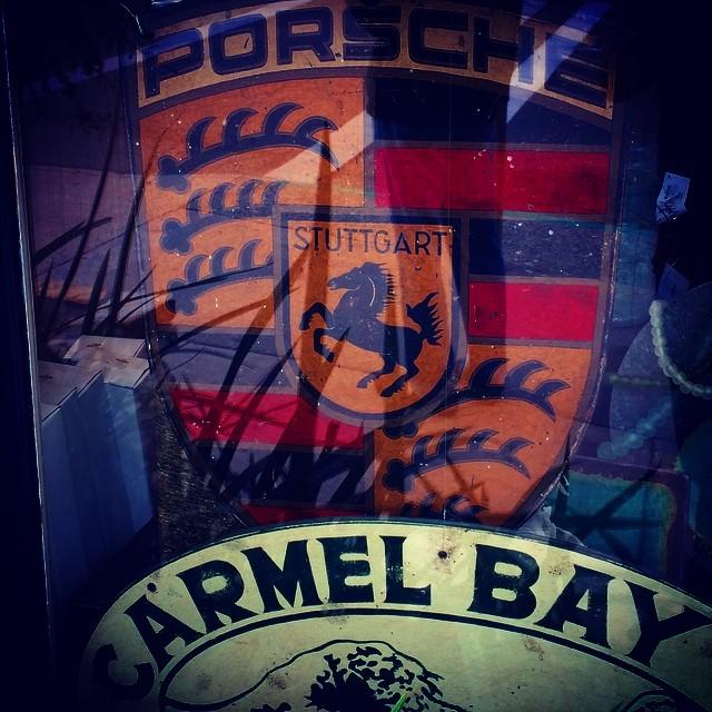 #porsche #carmel