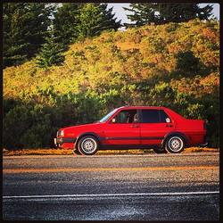 The #Ridgeracer lives #16v #dub #becauseracecar