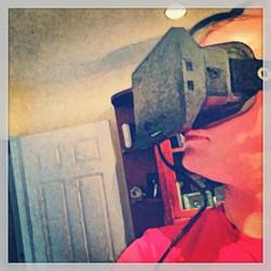 #oculus