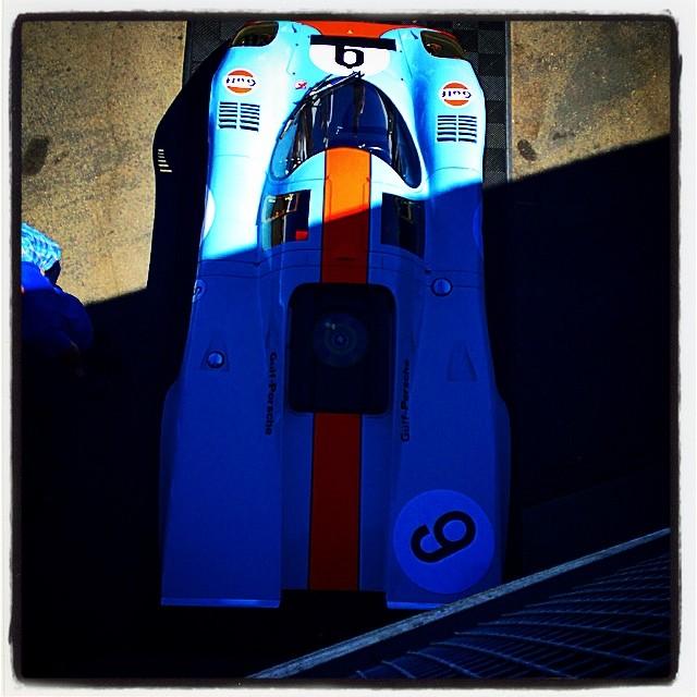 #porsche #917k #9 #rolexmontereymotorsportreunion  _mazdaracewaylagunaseca