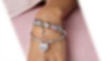 Rochells Jewellers Surrey Pandora bracelet jewellery charms
