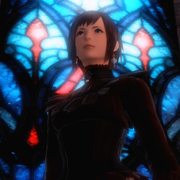 Andromeda Laruzedah