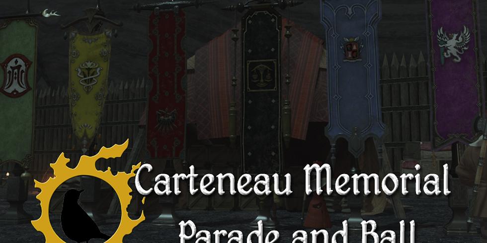Carteneu Memorial Parade