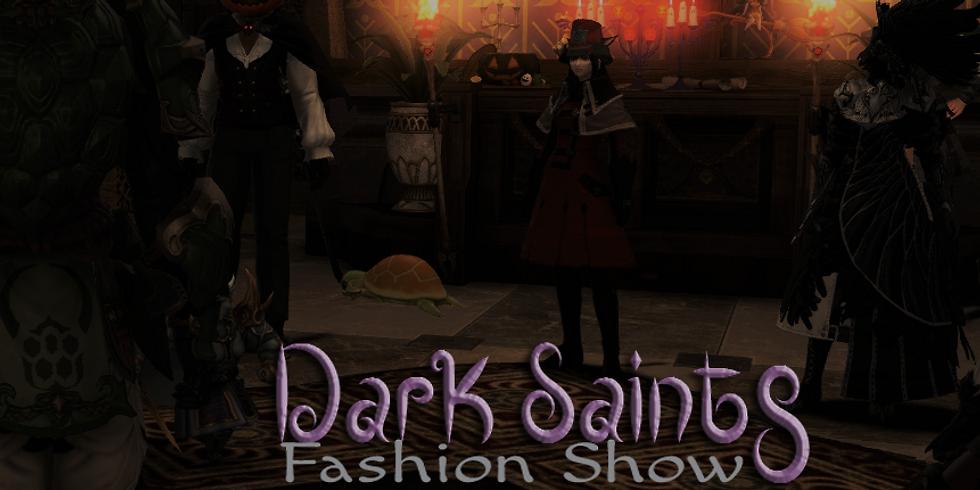Dark Saints Fashion Show