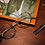 Thumbnail: Oliver Peoples Ellerby 連 1.6/1.67 Klar by ZEISS 鏡片