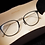Thumbnail: Oliver Peoples Coffey 連 1.6/1.67 Klar by ZEISS 鏡片