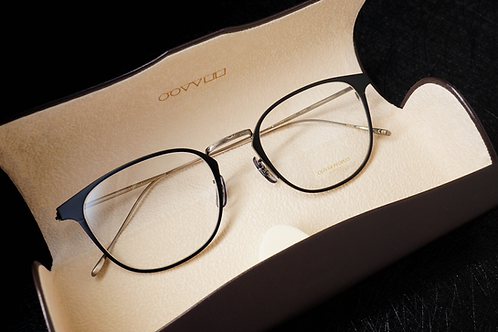 Oliver Peoples Coffey 連 1.6/1.67 Klar by ZEISS 鏡片