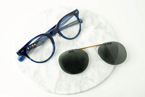 金子眼鏡 KC67