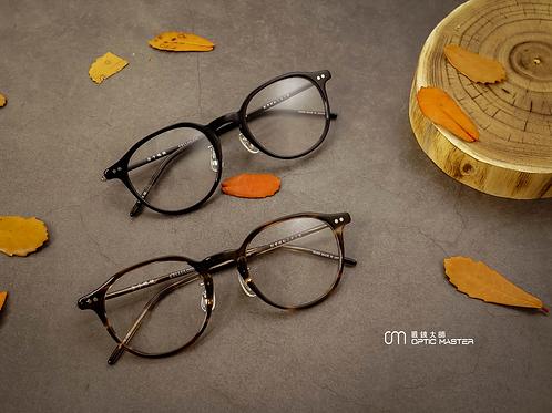 金子眼鏡 KC78