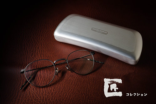 Oliver Peoples TAKUMI 匠 TK-1 連 1.6/1.67 Klar by ZEISS 鏡片