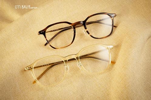 金子眼鏡 KC79