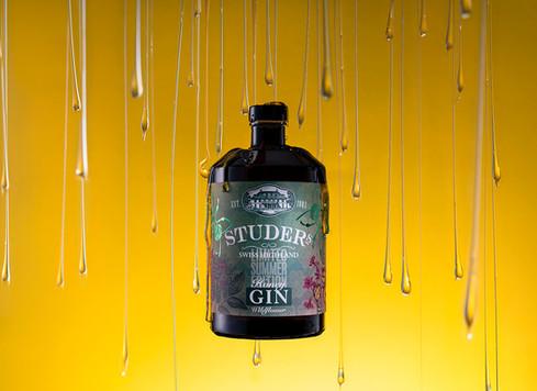 Studer Gin