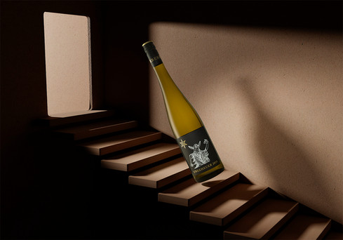 ungeheuer riesling
