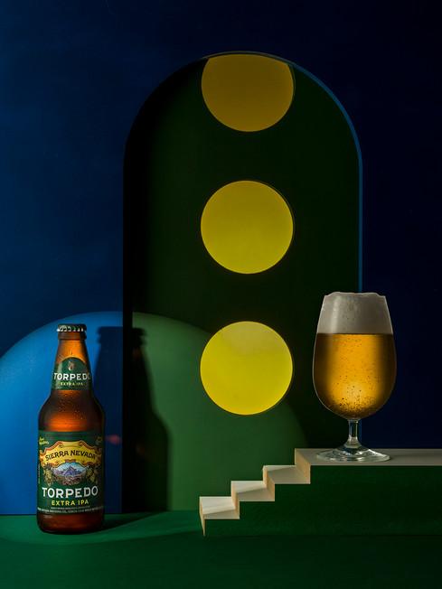 Torpedo Beer