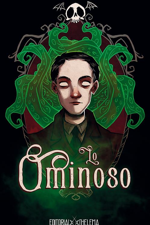 LO OMINOSO: Homenaje a H.P. Lovecraft