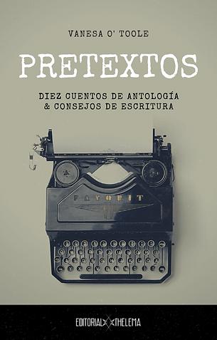 Gris Antigua Máquina de Escribir Vintage Portada de Libro de Wattpad.png