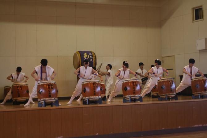 フェステイバルin開成(開成小学校)
