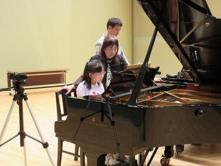 2015伊達音楽アカデミーが開催されました