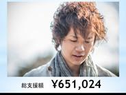 本日20:00!6thAlbum情報公開!!! クラウドファンド、ご支援誠にありがとうございました!