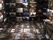 横尾忠則現代美術館「続・Y字路」展