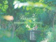 【「PARAKINA」CD予約&ハイレゾ音源販売スタート!】