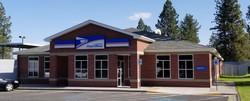 Spokane Sunset Station