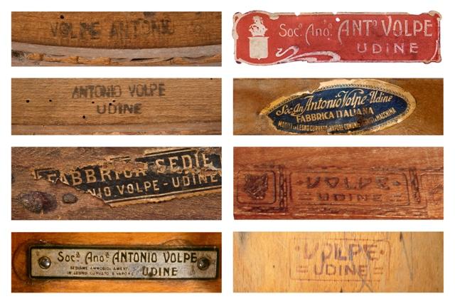 Etichette/ Labels