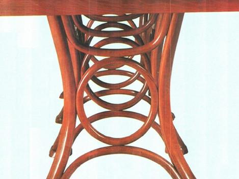Thonet – Modelli di produzione limitata