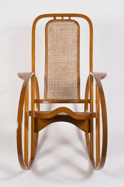 Dondolo/ Rocking chair mod 267