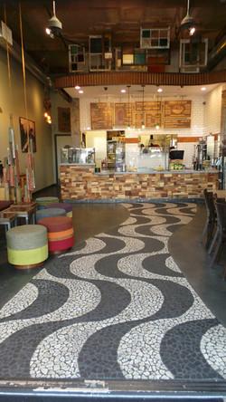 Sambazon Cafe Newport Beach