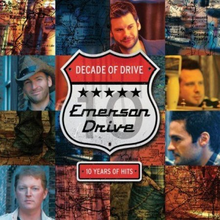 Decade of Drive