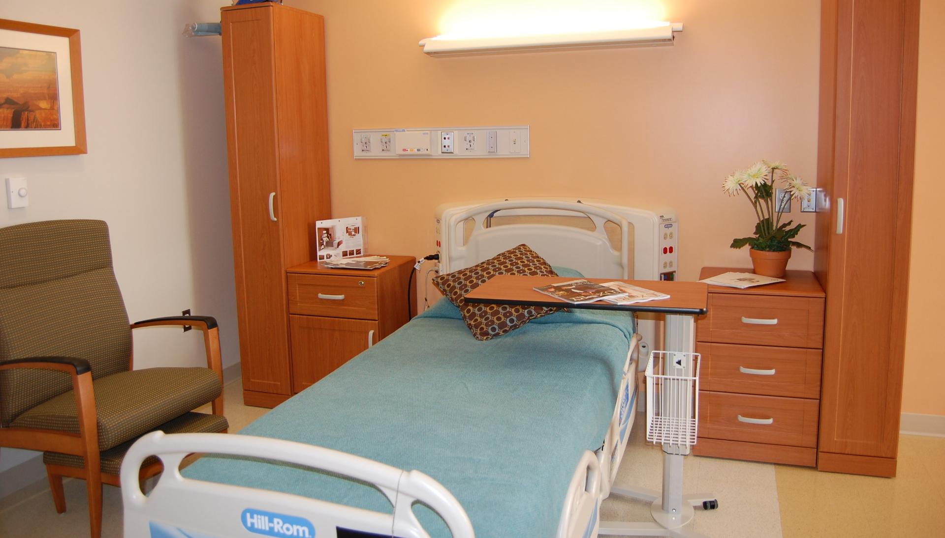 CEI Builders - Healthcare