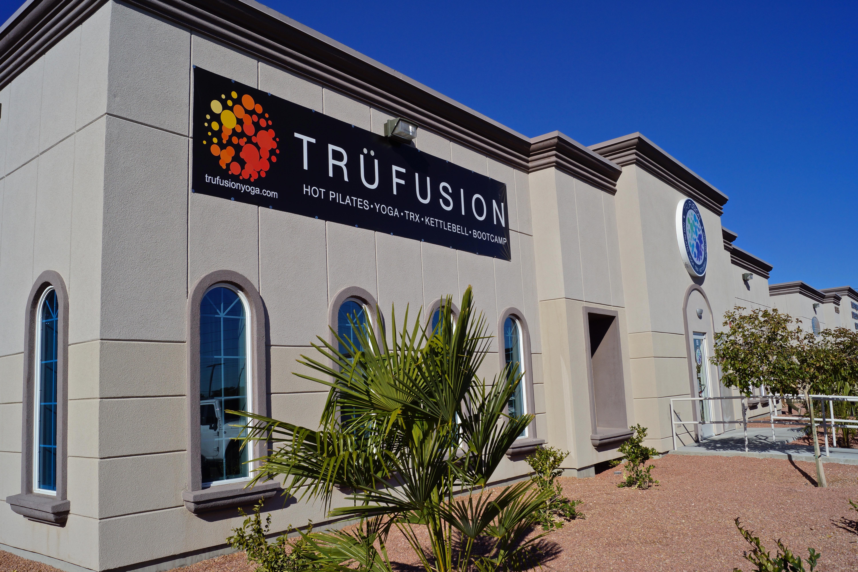Trufusion Fitness Facility