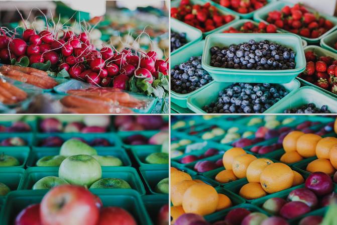 Fruiterie de l'Encan