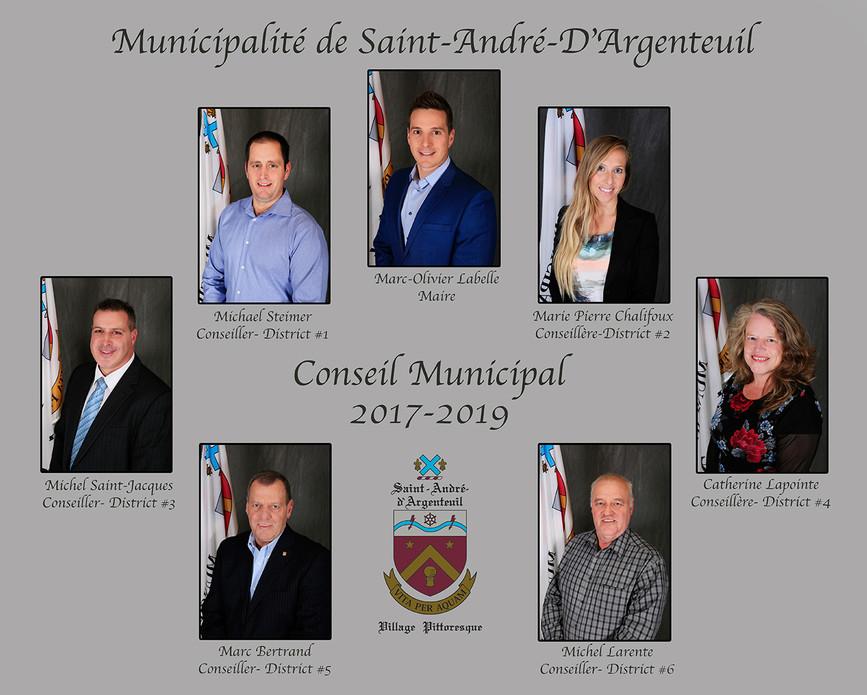 Municipalité de Saint-André d'Argenteuil