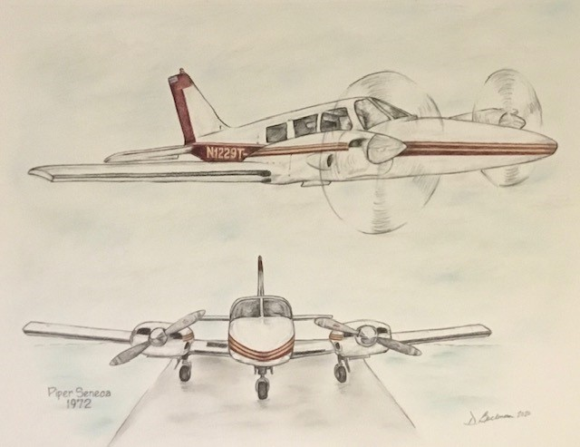 Artwork Plane