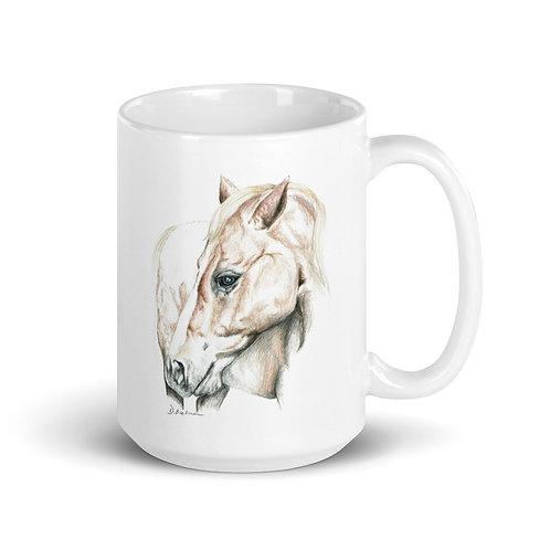 Whimsical Horses Mug