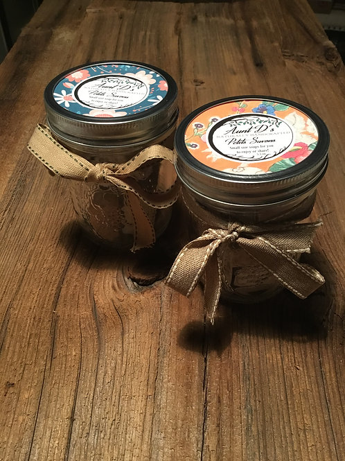 Petits Savons Gift Set