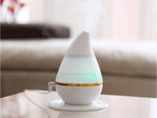 Essential Oil Air Diffusers and Their Safety