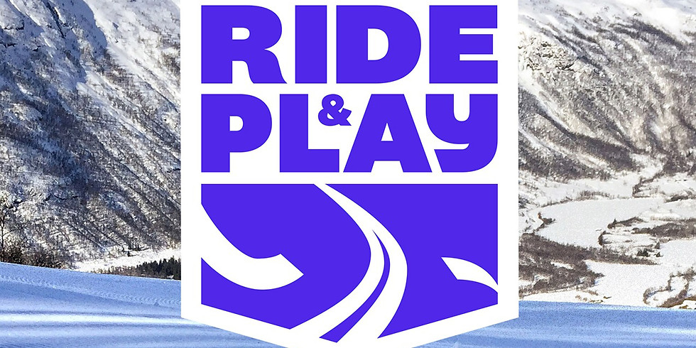 Avlyst: Ride & Play