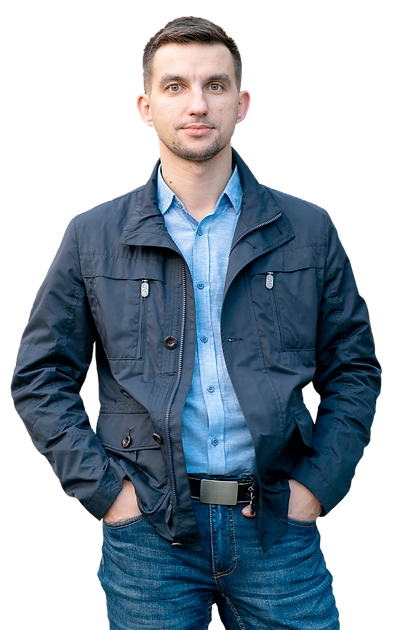 Илья Соловьев, основатель, центр развития ребенка, Либерти Скул