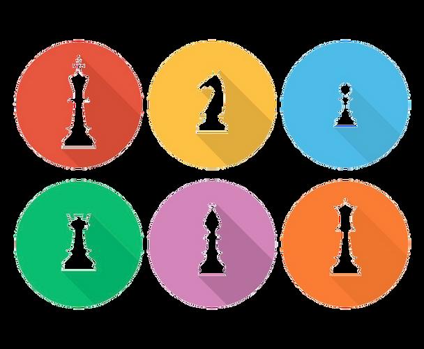 Шахматы, шахматная секция, либерти скул