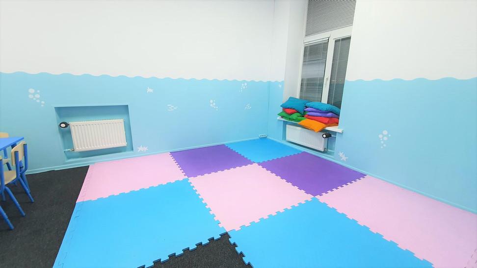 Голубая комната, ЛибертиСкул