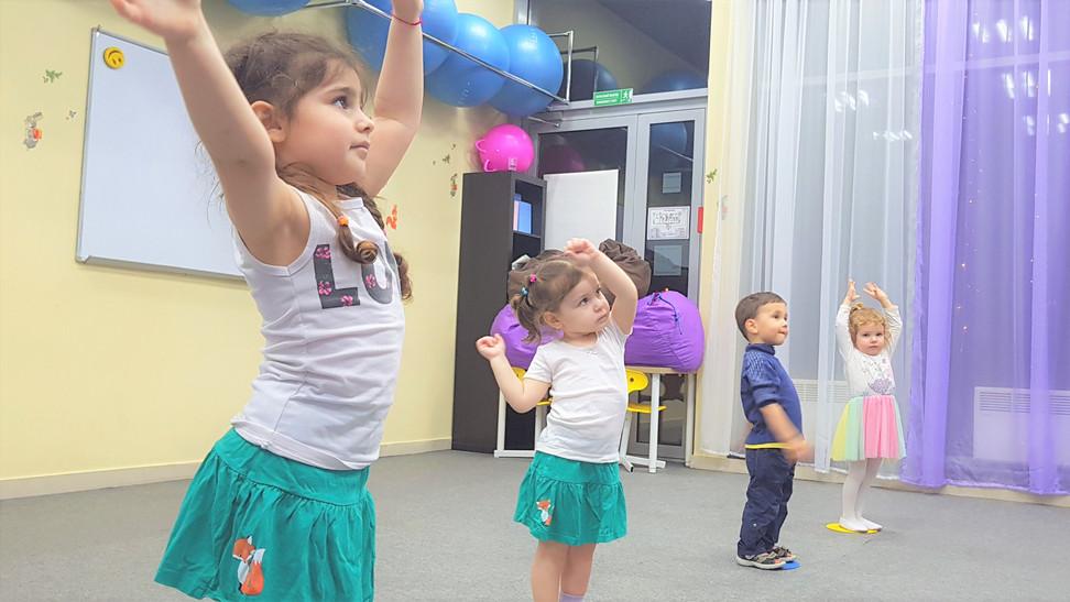 Танцы, Либерти Скул